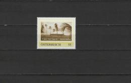 Austria 2005 Zeppelin Stamp MNH - Zeppelins