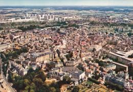 Poitiers Vue Aeriènne - Poitiers