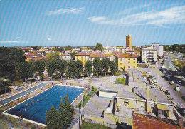 Mestre - Le Piscine FG VG - Venezia (Venice)