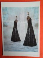 REPRODUCTION, DAVID SEIDNER, Chanel Robe Du Soir 1938 - Illustrateurs & Photographes