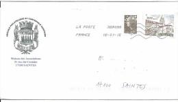 TP SAINTES (17) - France