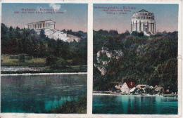 AK Walhalla - Befreiungshalle - Ca. 1910 (21161) - Kelheim