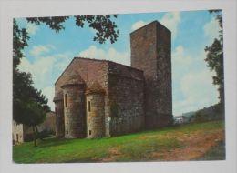 PRATO - Carmignano - Abbazia Di San Giusto Al Pinone - Montalbano - Prato