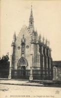 Boulogne Sur Mer - La Chapelle Du Saint Sang - Boulogne Sur Mer