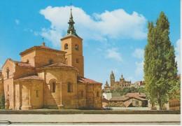 (NN66) SEGOVIA. IGLESIA DE SAN MILLAN - Segovia