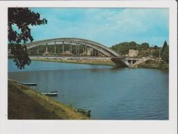 CPM - DECIZE - Le Nouveau Pont Sur La Loire - Decize