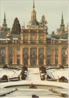 (PP32) SEGOVIA. LA GRANJA. FACHADA DEL PALACIO. - Segovia