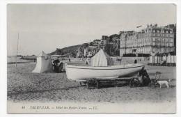 TROUVILLE - N° 40 - HOTEL DES ROCHES NOIRES - CPA NON VOYAGEE - Trouville
