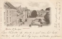 Breda Kasteelplein 1901 - Breda