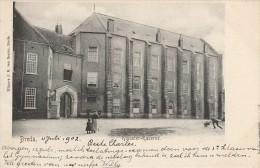 Breda Klooster Kaserne 1902 - Breda