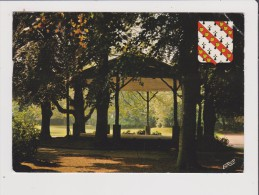 CPM - LAMBERSART - Le Parc Des Charmettes - Lambersart