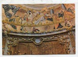 CHURCH / KIRCHE - AK 257307 Kloster Weltenburg / Donau - Deckengemälde - Iglesias Y Catedrales