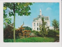 CPM - AULNOYE AYMERIES - L'Hotel De Ville - Aulnoye