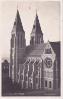 AK Bregenz - Risch-Lau - Herz-Jesu-Kirche - 1926 (21189) - Bregenz