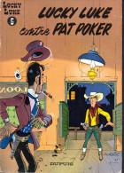 Lucky Luke Contre Pat Poker N° 5 - 1977 - Lucky Luke