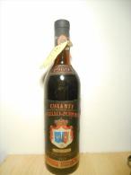 Chianti Classico Casello Di Doppiano 1969 - Vino