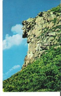 Old Man of the Mountains, Franconia Notch, White Mountains, New Hampshire