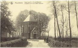 MEULEBEKE - Kapel Van O.L.V. Van Bijstand - Chapelle De N.D. De Bon Secours - Meulebeke