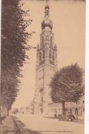 Hoogstraten Hoogstraeten Toren Van St-Catherinakerk 2 Scans - Hoogstraten
