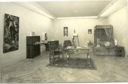 (18x12cm) Exposição De Ambientes Portugueses Dos Sécs. XVI A XIX - Sala II - Câmara Do Final Do Séc. XVI - Inicio XVII - Lieux