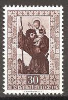 Liechtenstein 1953 // Mi. 313 ** (031111) - Liechtenstein