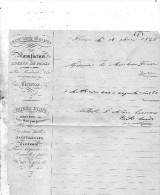 1848  FIRENZE ROYALE DE PARIS - Italia