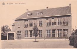 Kapellen School Zilverenhoek Afgesneden - Kapellen