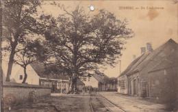 Zoersel De Lindeboom Geanimeerd Gaatje (beschadigd) Kempen - Zoersel