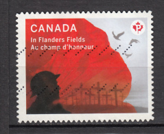##19, Canada, - Oblitérés