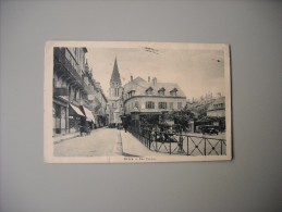 CORREZE BRIVE RUE TOULZAC - Brive La Gaillarde