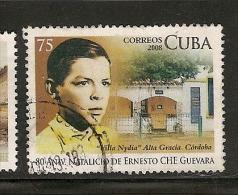 Cuba (B33) - Cuba