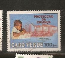 Cape Verde (18) - Isola Di Capo Verde