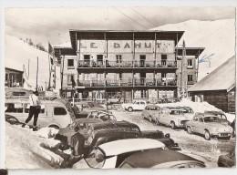 04 La Foux D'Allos. Le Dahut Hotel (Alb2p79) - Autres Communes