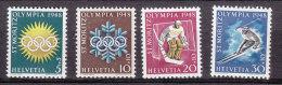 1948  EMISSIONS AVEC SURTAXE    N° 27 W  à 28w   NEUFS**     CATALOGUE ZUMSTEIN - Suisse