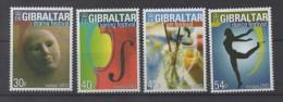 GIBRALTAR   Série De Timbres Neufs ** De  2003   ( Ref2137 )  EUROPA - Gibraltar