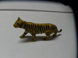 F _Clairet - Aventures & Zoo   Tigre - Altri