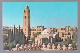 Vue Partielle Jérusalem. (Voir Commentaires) - Israel