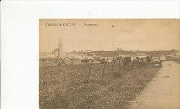 Froidchapelle - Panorama - 1928 - Froidchapelle