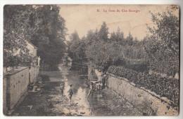 10 ESSOYES  La Fosse Du Clos Bourgin - France