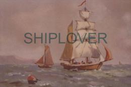 voiliers divers - lot de photos contre-types - bateau/ship/schiff