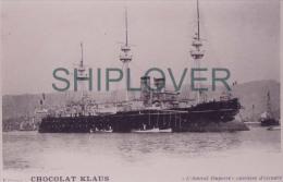 Marine nationale - lot de photos contre-types - bateau/ship/schiff