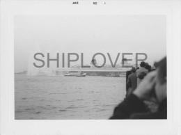 paquebot fran�ais FRANCE - lot de photos contre-type - bateau/ship/schiff