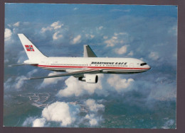 Boeing 767...BRAATHENS S.A.F.E - 1946-....: Moderne