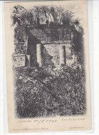 Chichen-Itza - Casa  De Las Monjas - 1910 - Mexico