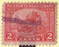 E.E.U.U. AMERICA CENTRAL  SELLO 1920 - América Central
