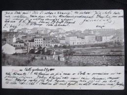 AK POLA PULA 1900 /// D*18955 - Kroatië