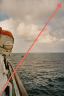 Photo Du Paquebot France Norway - Schiffe