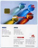 CARTE A PUCE AXXICON - Telefonkarten