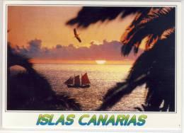 Spain, ISLAS CANARIAS -  Gel. V. Maspalomas - Gran Canaria