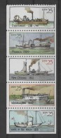 ETATS UNIS -  USA -  Série De Timbres Neufs ** De 1989   ( Ref 2144 ) - Etats-Unis